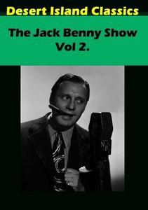 Jack Benny Show: Volume 2