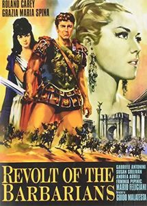 Revolt of the Barbarians