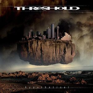 Hypothetical: Gold Vinyl [Import] , Threshold