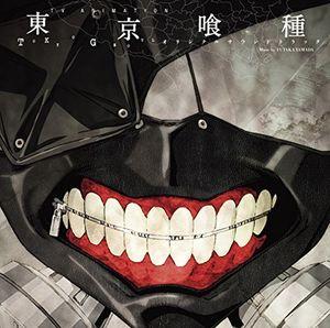 Tokyo Ghoul (Original Soundtrack) [Import]