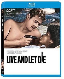 Live and Let Die