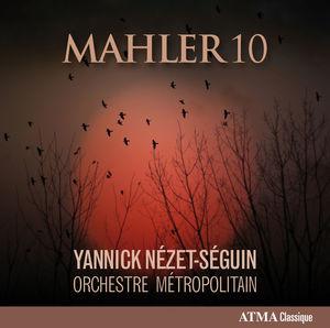 Mahler 10