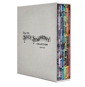 The Silly Symphony Collection 1929-1939 , Various Artists
