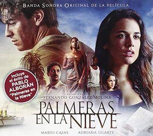 Palmeras en la Nieve (Original Soundtrack) [Import]