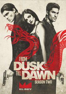 From Dusk Till Dawn: The Series - Season 2