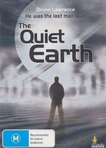 Quiet Earth [Import]