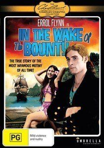 In the Wake of the Bounty [Import]