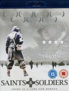Saints and Soldiers [Import]