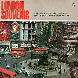 London Souvenir (Original Soundtrack) [Import]
