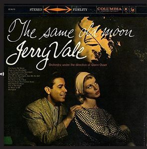 Same Old Moon , Jerry Vale