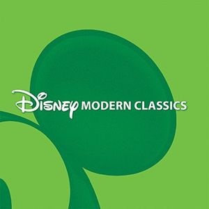 Disney Modern Classics