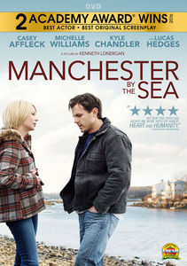 Manchester by the Sea , Casey Affleck