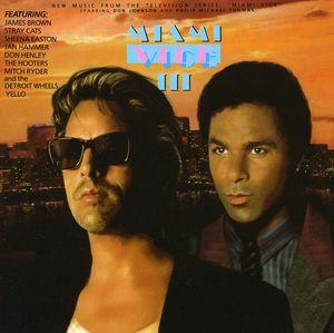 Miami Vice III (Original Soundtrack) [Import]