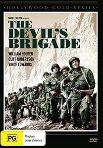 Devils Brigade [Import]