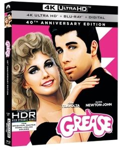 Grease (40th Anniversary Edition)