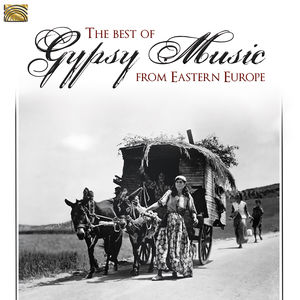 Best Gypsy Music from Eastern Europe