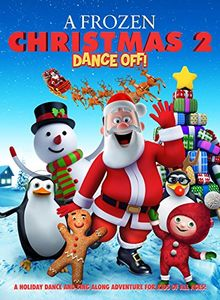Frozen Christmas 2