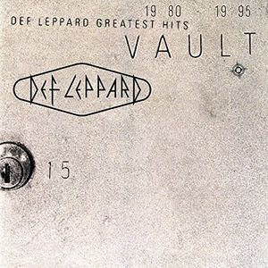 Vault: Def Leppard Greatest Hits (1980-1995) , Def Leppard