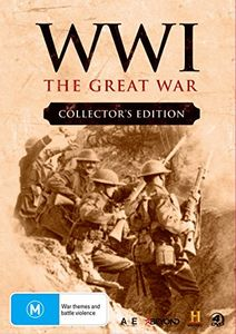 WWI: The Great War [Import]