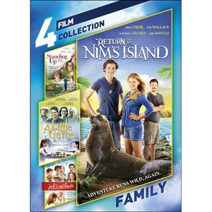 4-Film Collection: Family