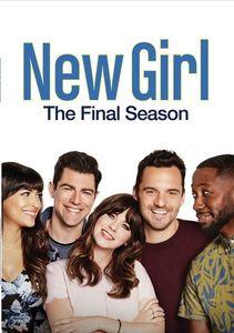 New Girl: The Final Season , Zooey Deschanel