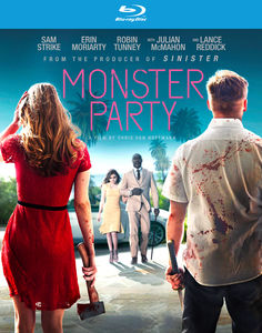 Monster Party , Julian McMahon