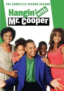 Hangin' With Mr. Cooper: The Complete Second Season