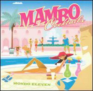Mambo Cocktails