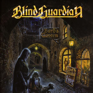Live [Picture Disc] [Import] , Blind Guardian