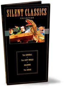 Silent Classics Collection