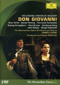 Don Giovanni-Comp Opera