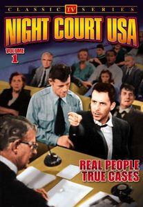 Night Court USA 1