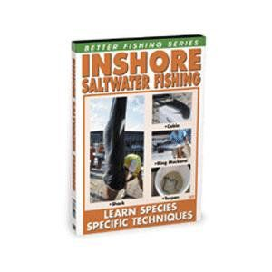 Inshore Saltwater Fishing: Learn Species Specific Techniques