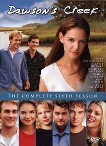 Dawson's Creek: The Complete Sixth Season , Jensen Ackles