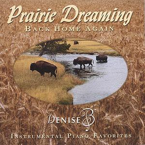 Prairie Dreaming-Back Home Again