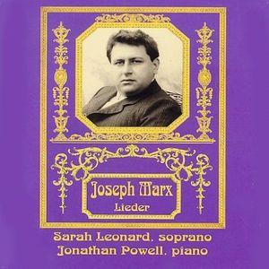 Music of Joseph Marx