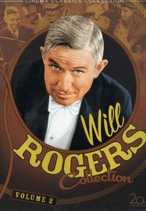 Will Rogers Collection: Volume 2