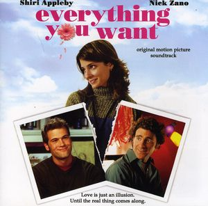 Everything You Want (Original Soundtrack)
