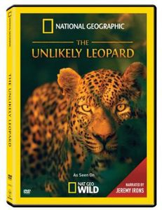The Unlikely Leopard