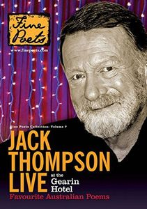 Jack Thompson-Live at the Gearin Hotel: Favourite [Import]