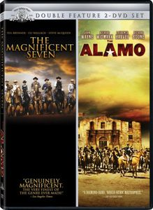 The Alamo , Richard Widmark