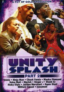 Unity Splash 2007-PT. 2