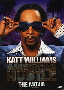 American Hustle: The Movie