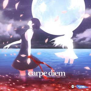 Senko No Ronde: Carpe Diem (Original Soundtrack) [Import]