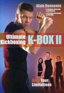 Ultimate Kickboxing: Kbox II