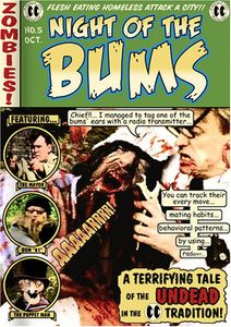 Night of the Bums
