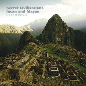 NHK Ushinawareta Bunmei Inca Maya (Original Soundtrack) [Import]