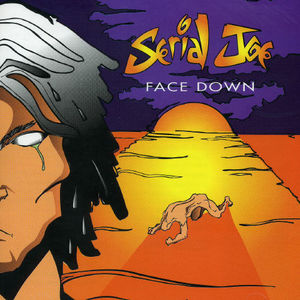 Face Down [Import]