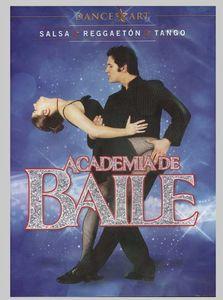 Academia de Baile-(Salsa-Reggaeton-Tango) [Import]