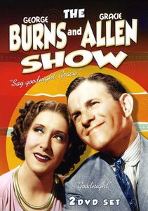 The George Burns and Gracie Allen Show